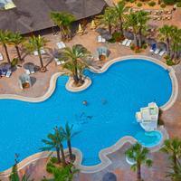 SH Ifach Outdoor Pool