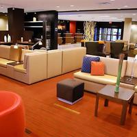 Courtyard by Marriott Houston Medical Center Bar/Lounge