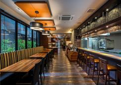 Apa Hotel Shinjuku Gyoen-Mae - Tokyo - Restoran