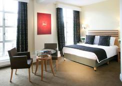 Hotel Riu Plaza The Gresham Dublin - Dublin - Kamar Tidur