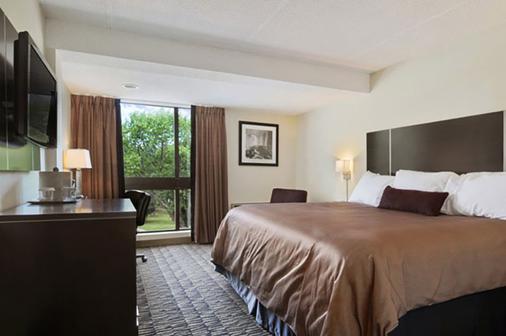 Ramada Plaza by Wyndham, Niagara Falls - Niagara Falls - Kamar Tidur