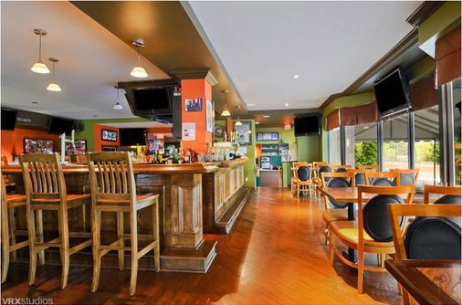Ramada Plaza by Wyndham, Niagara Falls - Niagara Falls - Restoran