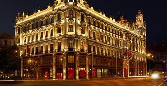 Buddha-Bar Hotel Budapest Klotild Palace - Budapest - Bangunan