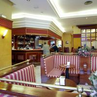 Hotel Monte Puertatierra CAFETERIA
