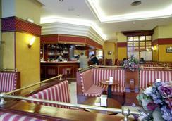 Hotel Monte Puertatierra - Cádiz - Restoran