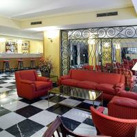 Hotel Monte Carmelo Lobby