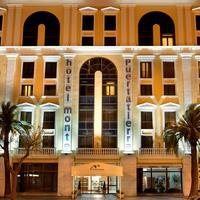 Hotel Monte Puertatierra Hotel Front - Evening/Night