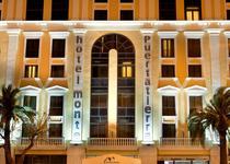 Hotel Monte Puertatierra