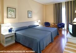 Hotel Monte Puertatierra - Cádiz - Kamar Tidur
