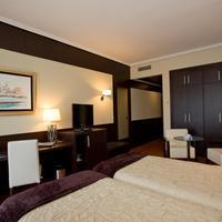 Hotel Monte Puertatierra Guest room