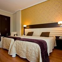 Hotel Monte Puertatierra Guestroom