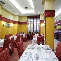 Hotel Monte Puertatierra Restaurant