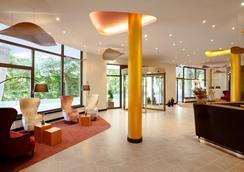 Steigenberger Parkhotel Braunschweig - Braunschweig - Lobi