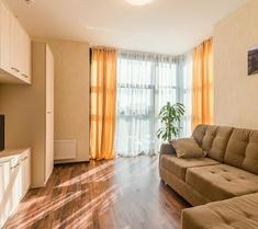 Aparthotel 'Pulkovo-Park'