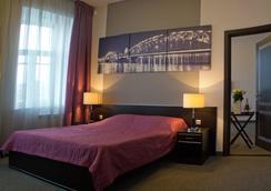 Mary Hotel - St. Petersburg - Kamar Tidur