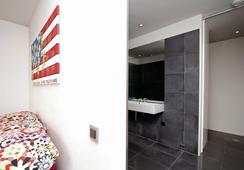 Waterpalace Boutique Hotel & Apartment - Amsterdam - Kamar Mandi