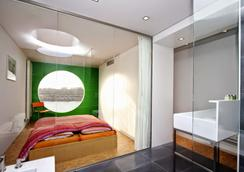 Waterpalace Boutique Hotel & Apartment - Amsterdam - Kamar Tidur