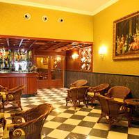 Impero Hotel Hotel Bar