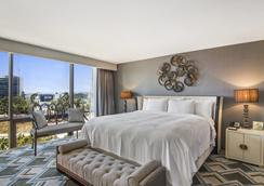 The LA Hotel Downtown - Los Angeles - Kamar Tidur