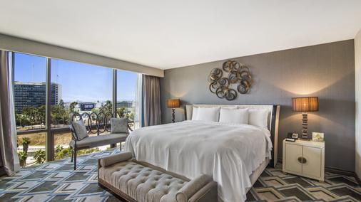 The L.A. Grand Hotel Downtown - Los Angeles - Kamar Tidur
