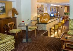 Hotel Oxford - Roma - Lobi