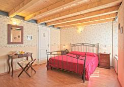 Hotel Capitelli - Trieste - Kamar Tidur