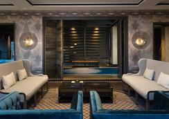 Kimpton Hotel Van Zandt - Austin - Lounge