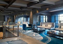 Kimpton Hotel Van Zandt - Austin - Lobi