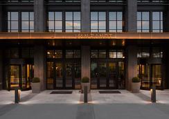 Kimpton Hotel Van Zandt - Austin - Bangunan