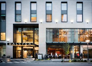 Halcyon - a hotel in Cherry Creek