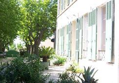 B&B La Bastide de l'Etoile - Marseille - Pemandangan luar