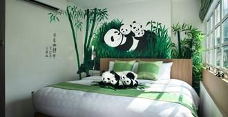 Hotel Clover The Arts - Singapura - Kamar Tidur