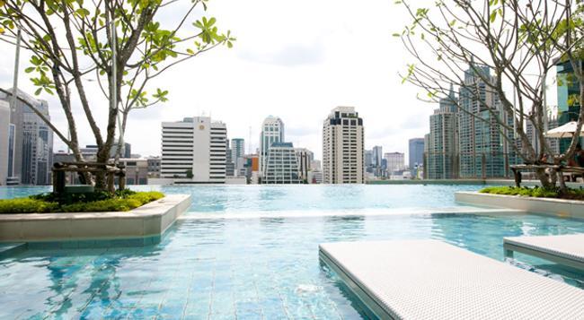 Sivatel Bangkok - Bangkok - Pool