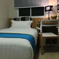 Zpad Residences Guestroom