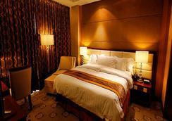 The Avenue Plaza Hotel - Naga City - Kamar Tidur