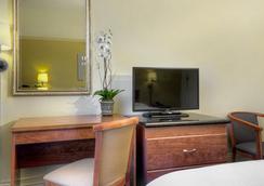 Monarch Hotel - San Francisco - Kamar Tidur