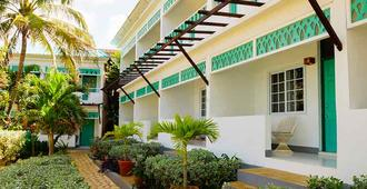Samsara Resort - Negril - Bangunan