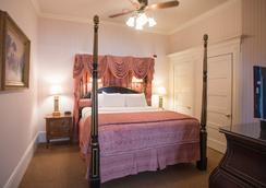 Hotel Majestic - San Francisco - Kamar Tidur