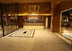 Royal Regency Palace Hotel - Rio de Janeiro - Lobi