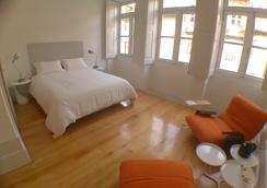 Maison Nos B&B - Porto - Kamar Tidur