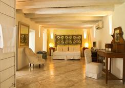 La Passion Hotel - Cartagena de Indias - Kamar Tidur