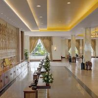 Sokha Phnom Penh Hotel Hotel Interior
