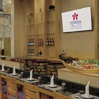 Sokha Phnom Penh Hotel Restaurant