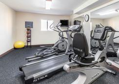 Days Inn Albany SUNY - Albany - Gym