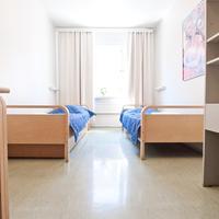 Eurohostel Guest Room