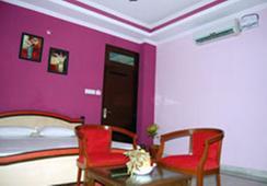 Hotel Mansarovar Palace - Jaipur - Kamar Tidur