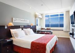Sol Ipanema Hotel - Rio de Janeiro - Kamar Tidur