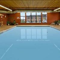 Days Inn & Suites Bozeman Pool