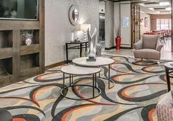 Holiday Inn Express Hotel & Suites Lubbock South - Lubbock - Lobi
