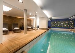 Hotel Ambassador - Bern - Kolam